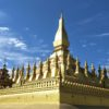 That Luang Shrine